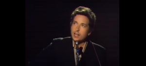 Relive The Time Bob Dylan And Joni Mitchel Performed On The Johnny Cash Show