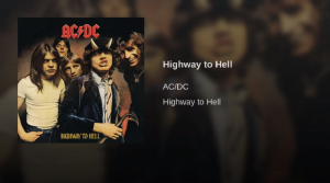 The 5 AC/DC Songs To Get You Motivated