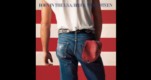 "The Story Of The Album ""Born In The U.S.A."""