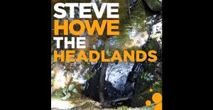 "Yes Guitarist Steve Howe Releases Instrumental Track ""The Headlands"""