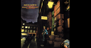 "The Creation Story Of ""Ziggy Stardust"" By David Bowie"