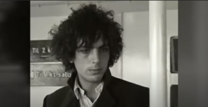 The Story Of Syd Barrett Visiting Pink Floyd's Recording Session