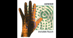 "Album Review: ""Invisible Touch"" By Genesis"