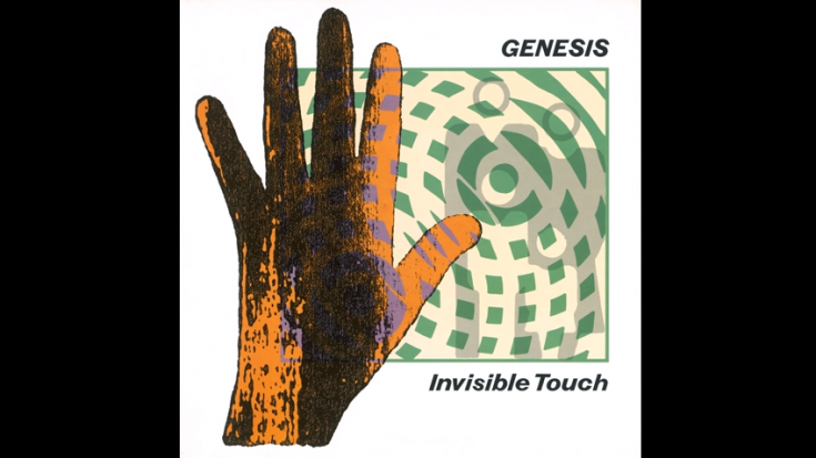 """Album Review: """"Invisible Touch"""" By Genesis 