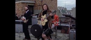 The Reason Why The Beatles Played On A Rooftop