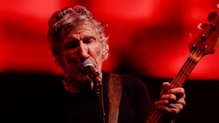 Watch Roger Waters Perform 'Another Brick in the Wall' in 'Us + Them' Film | Society Of Rock Videos