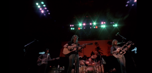 Watch The Full 1977 Performance Of The Eagles At Capital Centre