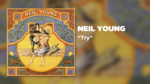 "The Songs To Represent The Album ""Homegrown"" By Neil Young"