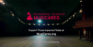 Robert Plant And Willie Nelson Contribute Rare Items For MusiCares Relief