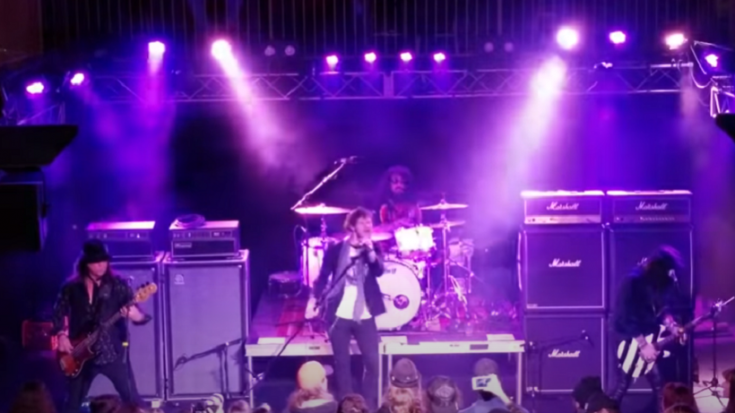 Quiet Riot Cancels July 4 Socially Distanced Show | Society Of Rock Videos