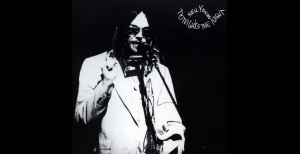 "The Story Of The Song ""Tonight's The Night"" By Neil Young"
