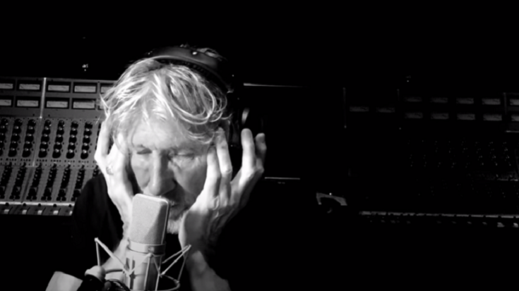 "Watch Roger Waters' Performance Of 1983 Pink Floyd Rarity ""Two Suns In The Sunset"""