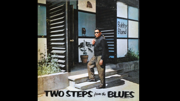"Album Review: ""Two Steps From The Blues"" By Bobby ""Blue"" Bland 
