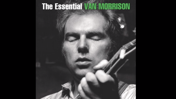 The 10 Songs That Can Represent The Career Of Van Morrison | Society Of Rock Videos