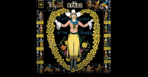 "Album Review: ""Sweetheart Of The Rodeo"" By The Byrds"