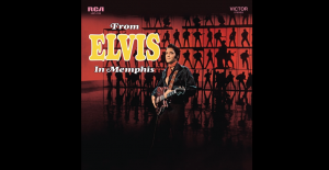 Reliving 5 Country Rock Songs By Elvis Presley