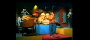 "Watch REO Speedwagon's 1971 Performance Of ""Anti-Establishment Man"""