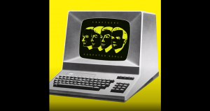 "Album Review: ""Computer World"" By Kraftwerk"