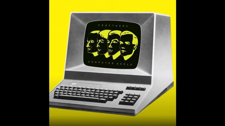 "Album Review: ""Computer World"" By Kraftwerk   Society Of Rock Videos"