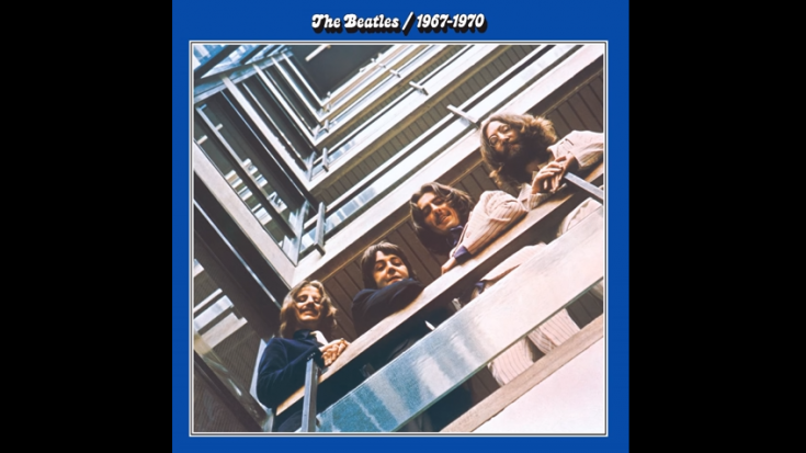 """The Prison Riot Story Of """"Hey Jude"""" By The Beatles"""