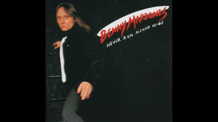 Benny Mardones Passed Away At 73 | Society Of Rock Videos