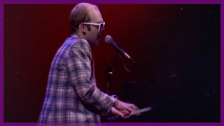 Elton John And Peter Frampton Raise Funds For COVID-19 Benefit | Society Of Rock Videos