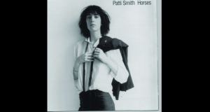 "Album Review: ""Horses"" By Patti Smith"