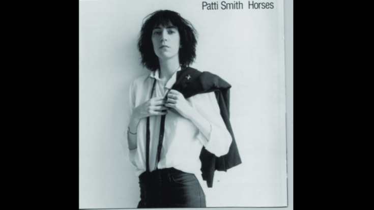 "Album Review: ""Horses"" By Patti Smith 
