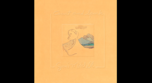 "Album Review: ""Court and Spark"" By Joni Mitchell"
