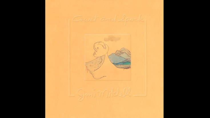 "Album Review: ""Court and Spark"" By Joni Mitchell 