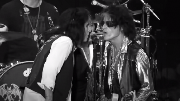 The Hollywood Vampires Announce Rescheduled UK Tour Dates | Society Of Rock Videos