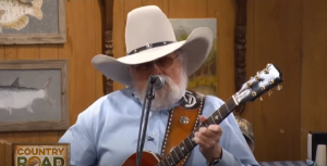 Charlie Daniels Passed Away At 83