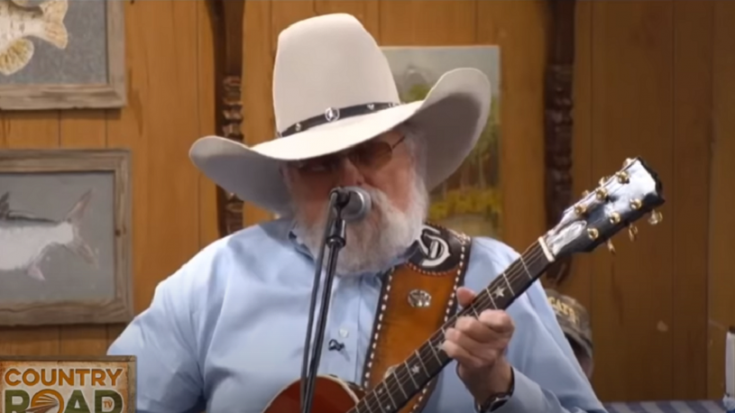 Charlie Daniels Passed Away At 83 | Society Of Rock Videos