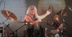 Scorpions And Motörhead Drummer Mikkey Dee Shares Covid-19 Battle