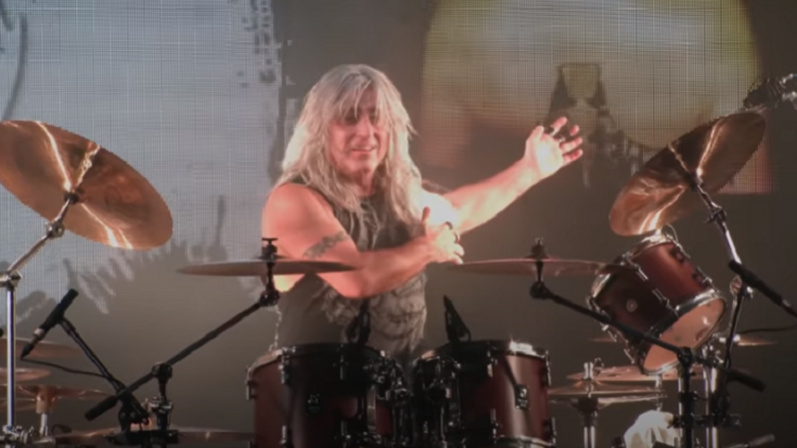 Scorpions And Motörhead Drummer Mikkey Dee Shares Covid-19 Battle | Society Of Rock Videos
