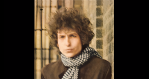 "Album Review: ""Blonde On Blonde"" By Bob Dylan"