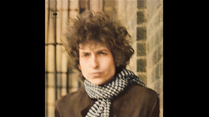 """Album Review: """"Blonde On Blonde"""" By Bob Dylan 