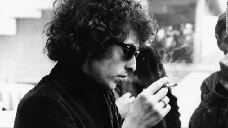 The Immortal Influence Of Bob Dylan To Rock n' Roll