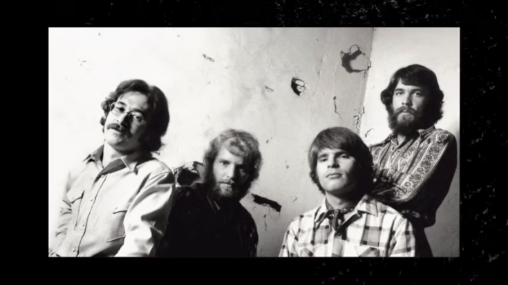 The 20 Songs That Can Represent The Career Of Creedence Clearwater Revival | Society Of Rock Videos