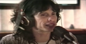 "Watch The Making Of The Album ""Pump"" By Aerosmith"