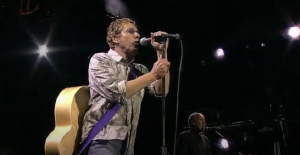 "Watch The Who Perform ""Who Are You"" Live At The Isle Of Wight Festival 2004"
