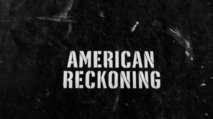 "Bon Jovi Releases New Single ""American Reckoning"" | Society Of Rock Videos"