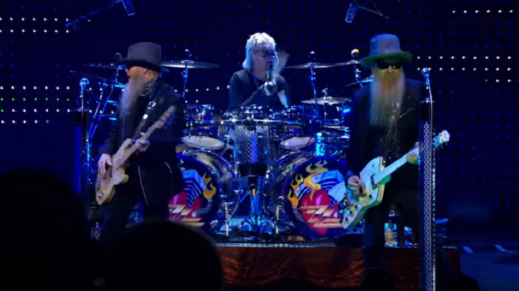 The 10 Songs That Can Represent The Career Of ZZ Top   Society Of Rock Videos