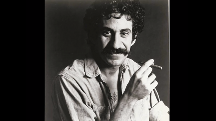 The 10 Songs That Can Represent The Career Of Jim Croce