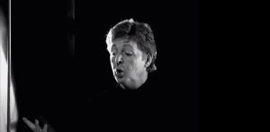 "Paul McCartney Releases ""Beautiful Night"" EP"
