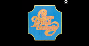 """Album Review: """"Chicago Transit Authority"""" By Chicago"""