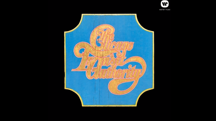 """Album Review: """"Chicago Transit Authority"""" By Chicago 