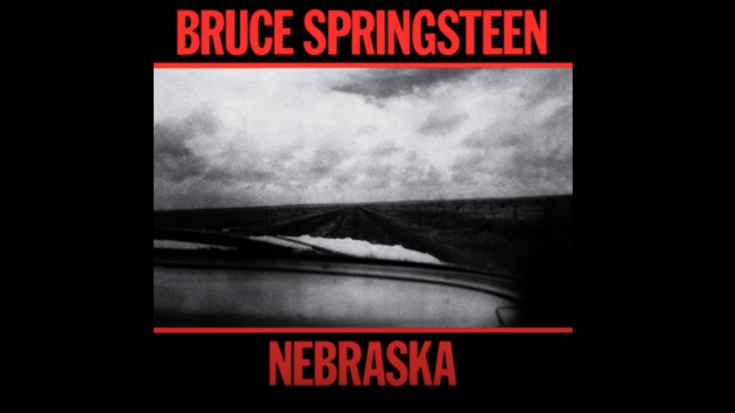 "Album Review: ""Nebraska"" By Bruce Springsteen 