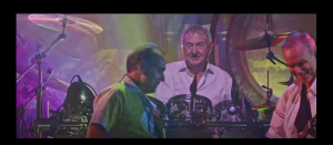 Nick Mason Reschedules His UK Tour