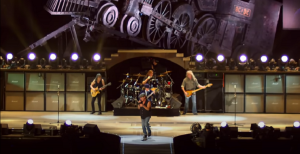 Gibson Guitars Will Host Livestream For AC/DC 40th Anniversary